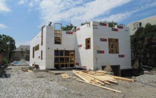 Chicagoland Passive House pic