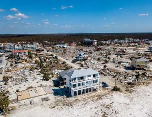 Building Hurricane-Resistant Homes – A Tale of the Survivor House in Mexico Beach, Florida