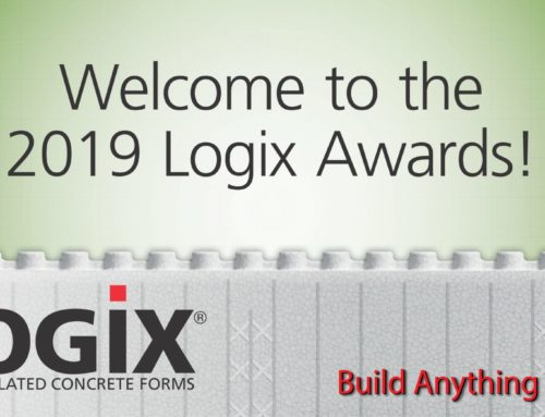 The 2019 Logix ICF Awards Are Here!