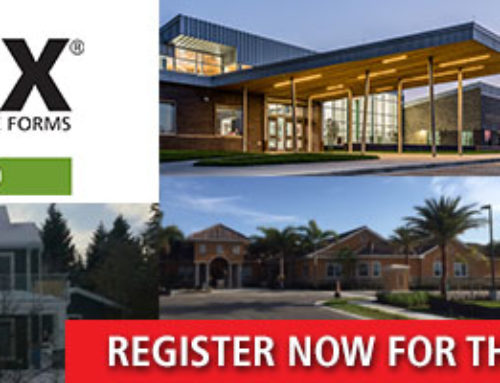 See The Latest & Greatest In ICF Construction At The Live Webcast Of The 2019 Logix Awards!