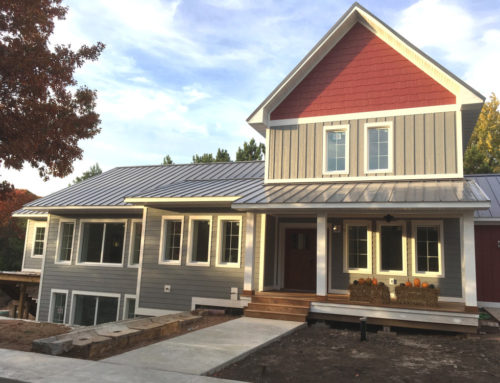 Our Passive House Build With ICFs – Lessons Learned & Our Advice To You