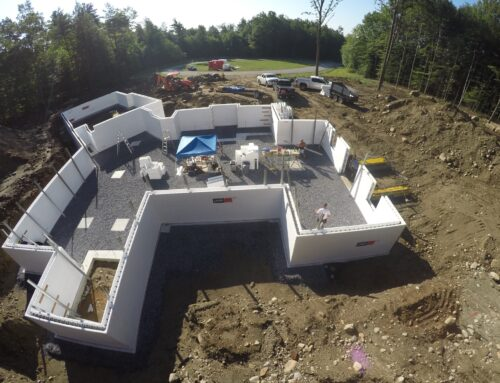 How to Identify the Best ICF System