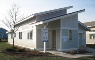 2010 Habitat For Humanity - Illinois built with Logix ICF