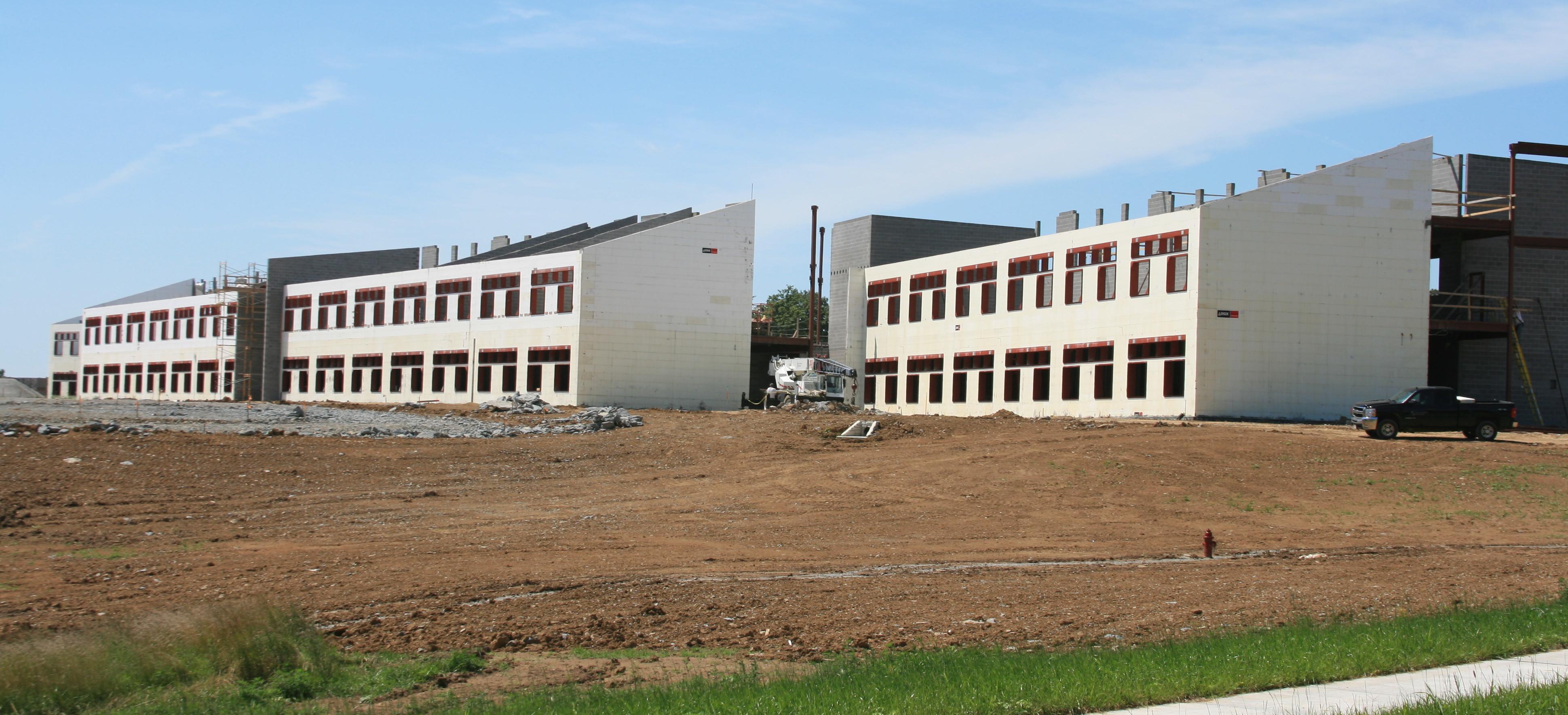Build Better Schools